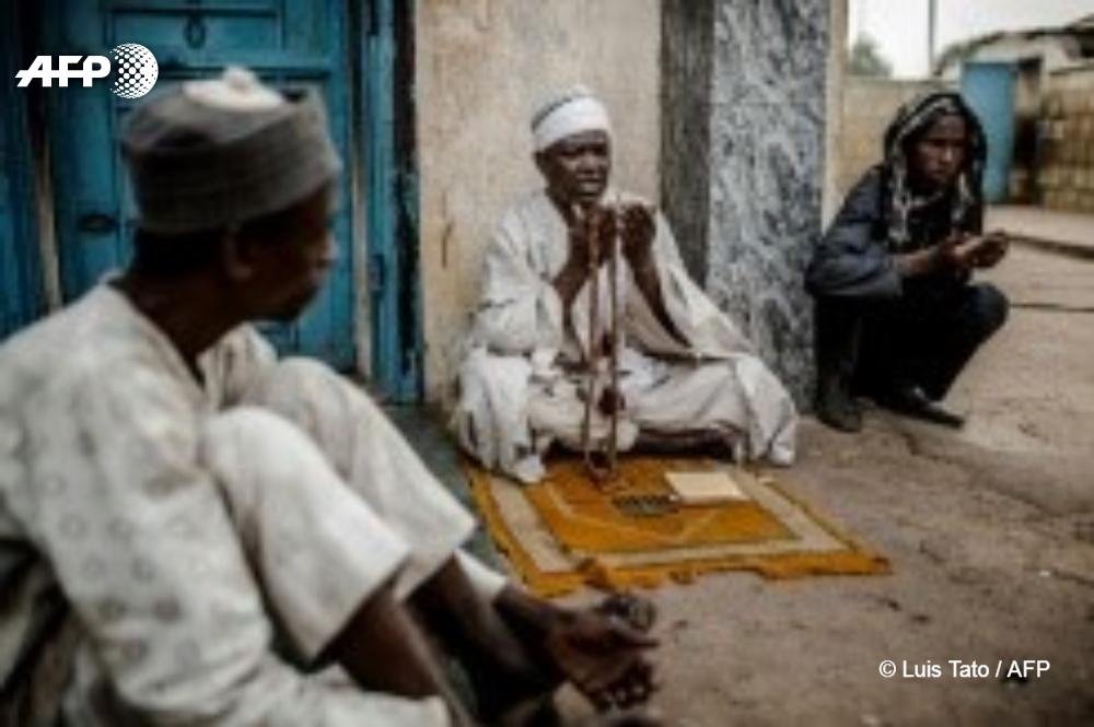 The Fulani: An AFP Special Investigation | AFP com