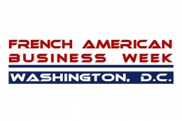 Logo afp french american business week